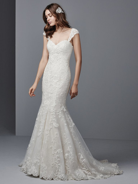 Dale (7SC900) Wedding                                          dress by Sottero and Midgley