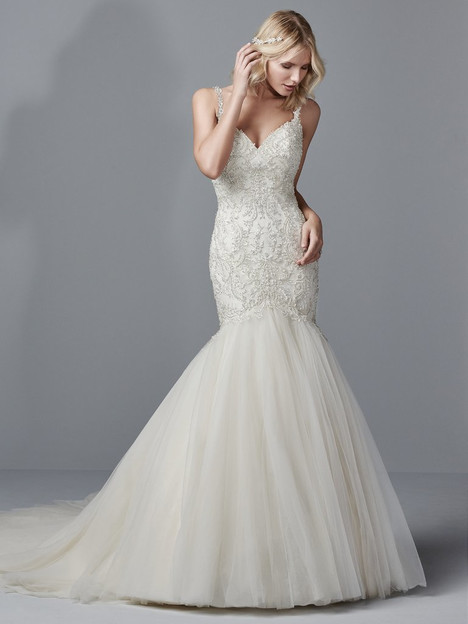 Hardy gown from the 2017 Sottero and Midgley collection, as seen on dressfinder.ca