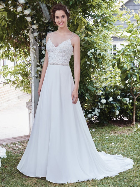 Diana (7RT930) Wedding                                          dress by Rebecca Ingram