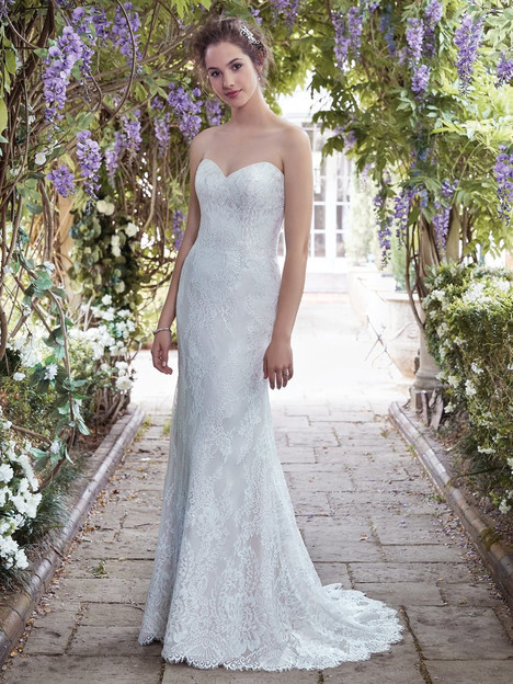 Octavia gown from the 2017 Rebecca Ingram collection, as seen on dressfinder.ca