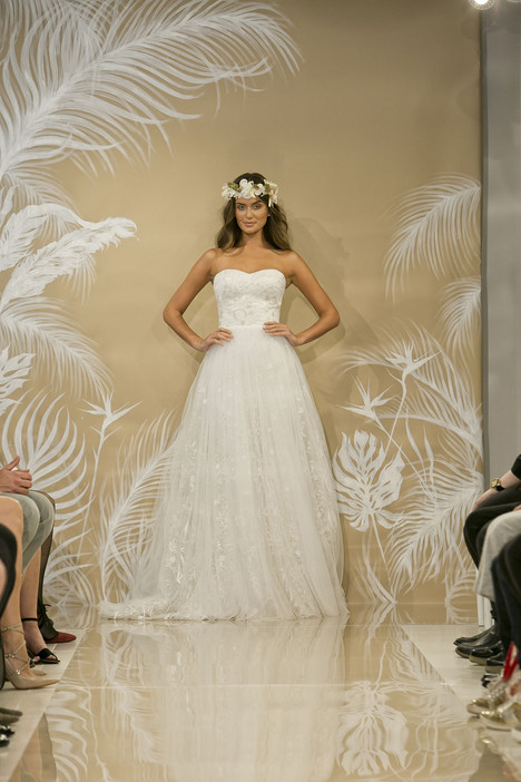 Willow (890443) Wedding                                          dress by Theia White Collection