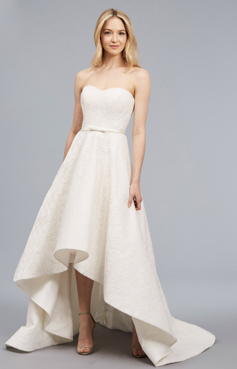 Mia Wedding                                          dress by Blue Willow by Anne Barge
