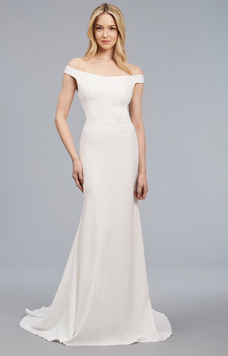 Romy Wedding                                          dress by Blue Willow by Anne Barge