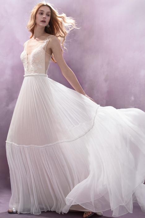 Aquarius (601500383) Wedding                                          dress by Chic Nostalgia
