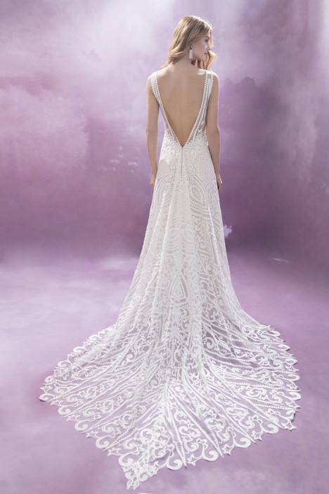 Argo (601500366) (back) Wedding                                          dress by Chic Nostalgia
