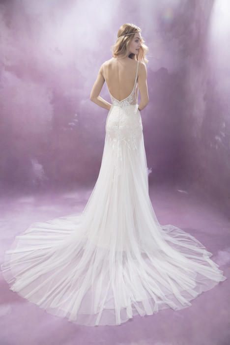 Electra (601500380) Wedding dress by Chic Nostalgia