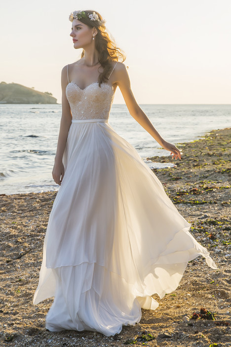 Meri (50140078) Wedding                                          dress by Chic Nostalgia