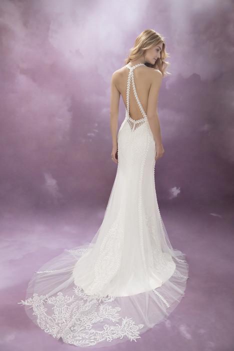 Pegasus (601500381) Wedding                                          dress by Chic Nostalgia