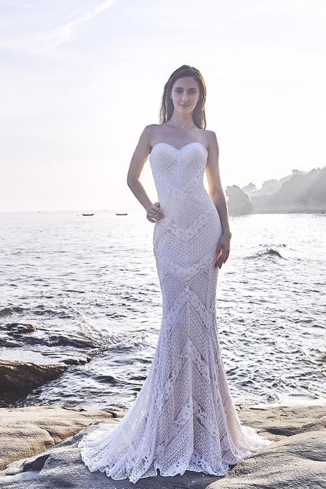 Quest (601500297) Wedding                                          dress by Chic Nostalgia