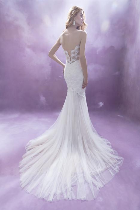 Siren (701500002) Wedding                                          dress by Chic Nostalgia