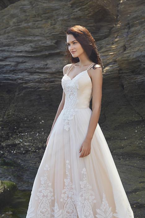 Summer (501500224) Wedding                                          dress by Chic Nostalgia