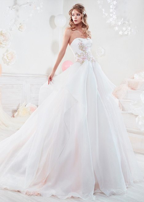 COAB18202 Wedding                                          dress by Colet