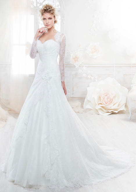 COAB18218 Wedding                                          dress by Colet