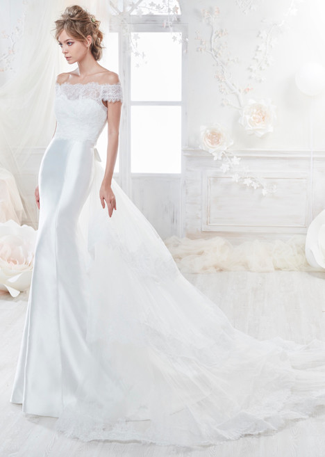 COAB18221 Wedding                                          dress by Colet