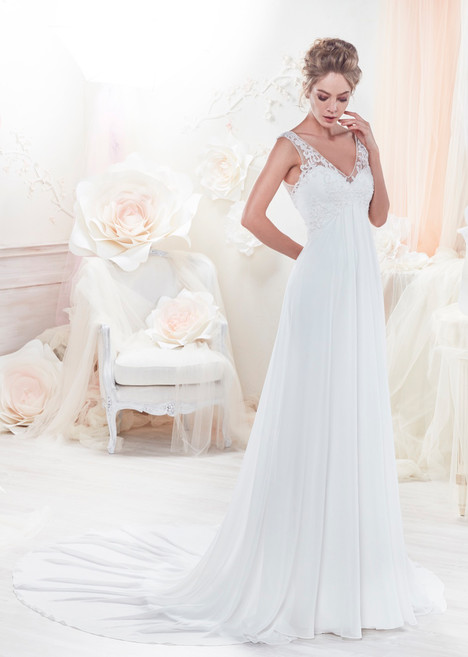 COAB18228 Wedding                                          dress by Colet
