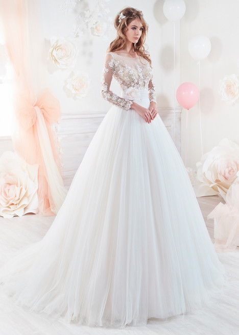 COAB18232 Wedding                                          dress by Colet