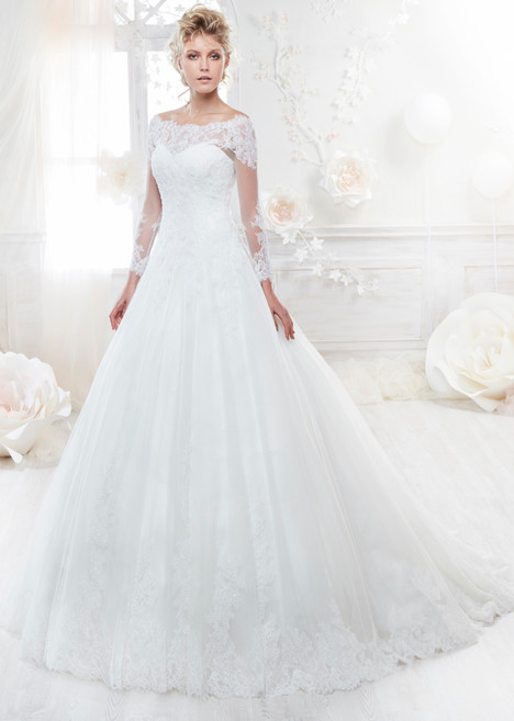 COAB18241 Wedding                                          dress by Colet