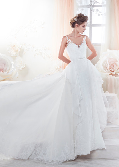 COAB18243 Wedding                                          dress by Colet