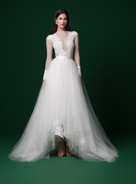 PRD-230 gown from the 2017 Daalarna collection, as seen on dressfinder.ca