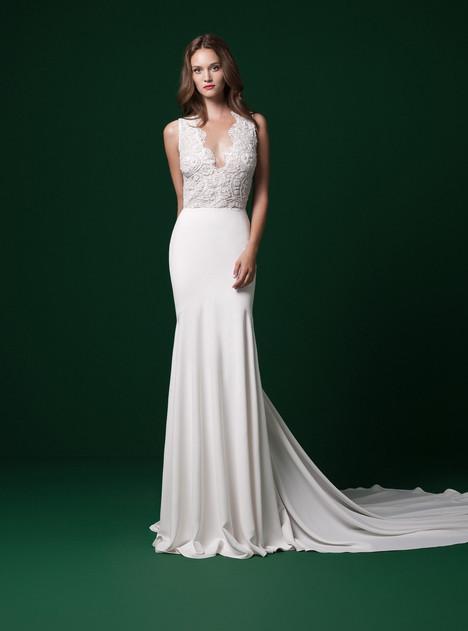 PRD-235 Wedding                                          dress by Daalarna