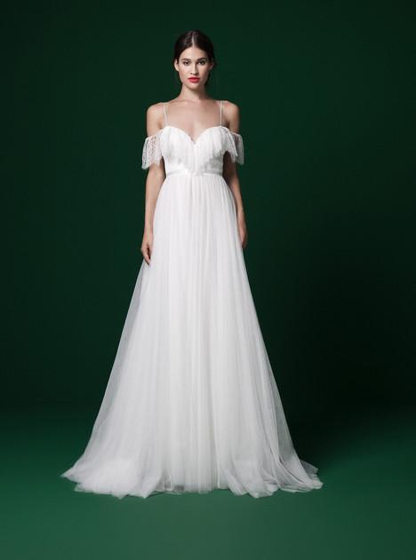 PRD-237 Wedding                                          dress by Daalarna