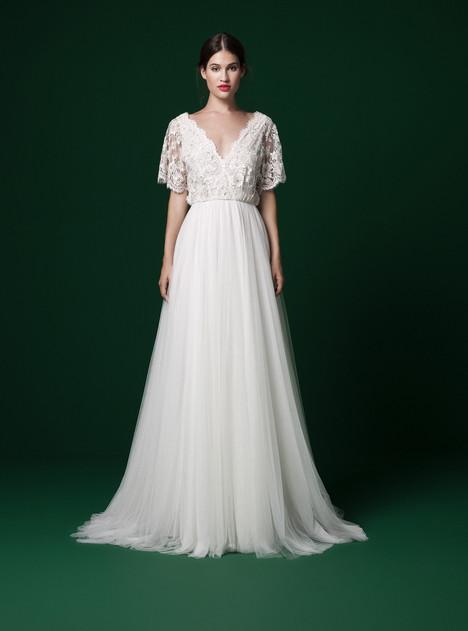 PRD-241 Wedding                                          dress by Daalarna