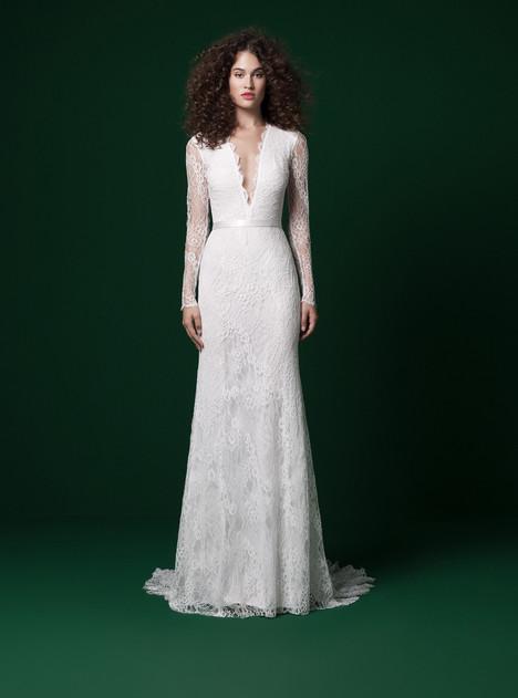 PRD-245 Wedding                                          dress by Daalarna