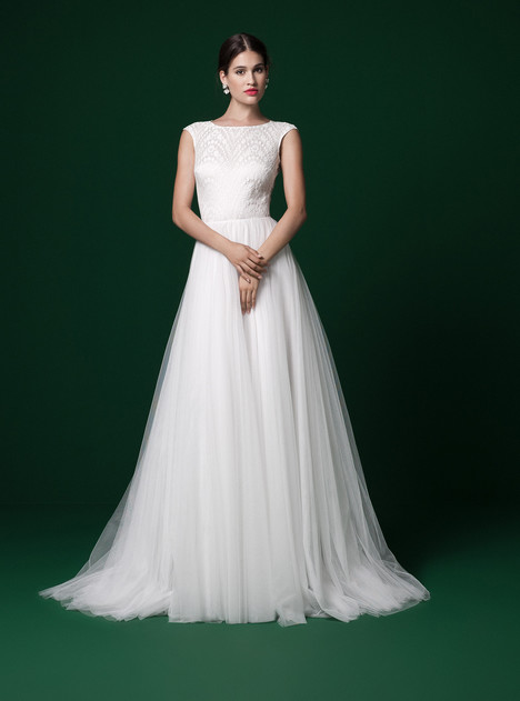 PRD-248 Wedding                                          dress by Daalarna
