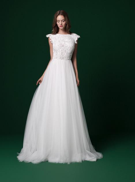 PRD-250 Wedding dress by Daalarna