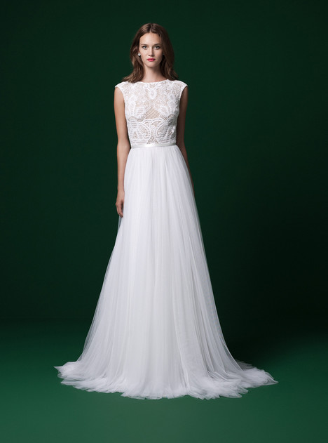 PRD-251 gown from the 2017 Daalarna collection, as seen on dressfinder.ca