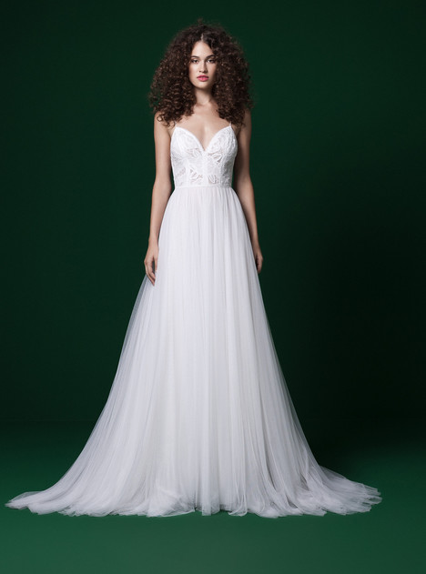PRD-252 gown from the 2017 Daalarna collection, as seen on dressfinder.ca