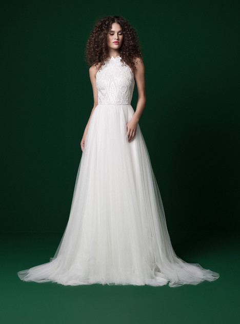 PRD-253 gown from the 2017 Daalarna collection, as seen on dressfinder.ca