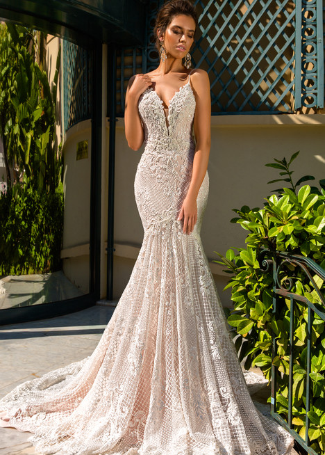 Crystal Design Wedding Dresses | DressFinder