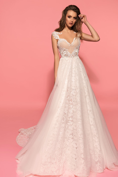 Barbara Wedding                                          dress by Eva Pink