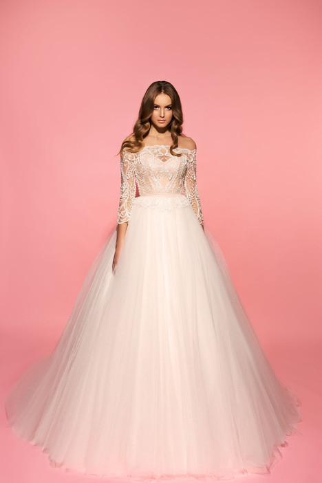 Karolina Wedding                                          dress by Eva Pink