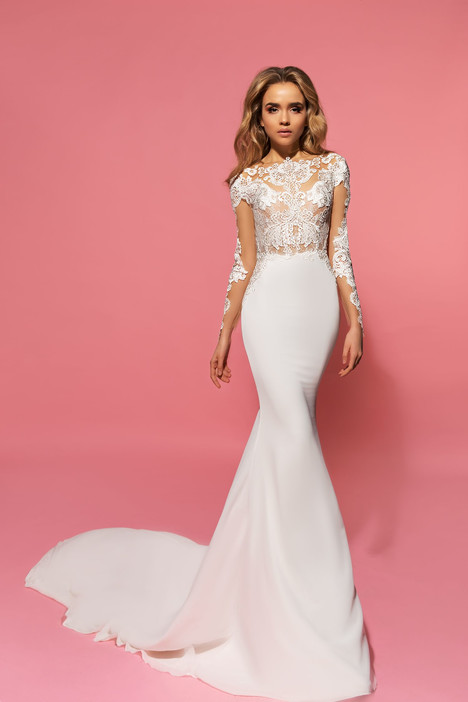Susan Wedding                                          dress by Eva Pink