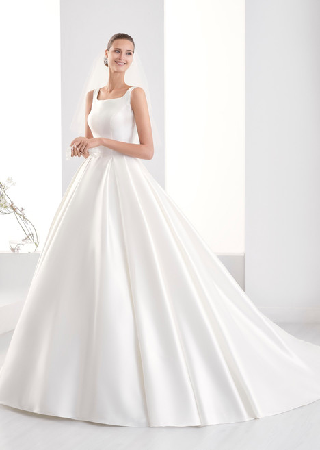 AUAB18945 Wedding                                          dress by Aurora