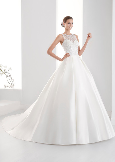 AUAB18946 Wedding                                          dress by Aurora