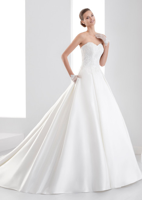 AUAB18951 Wedding dress by Aurora