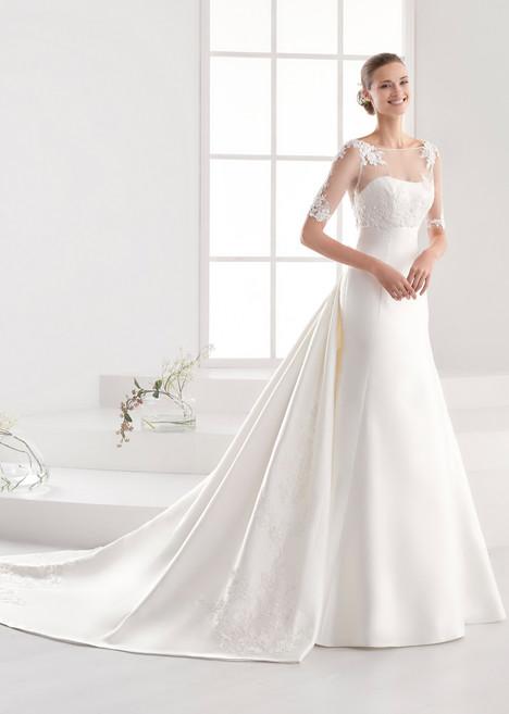 AUAB18953 Wedding                                          dress by Aurora