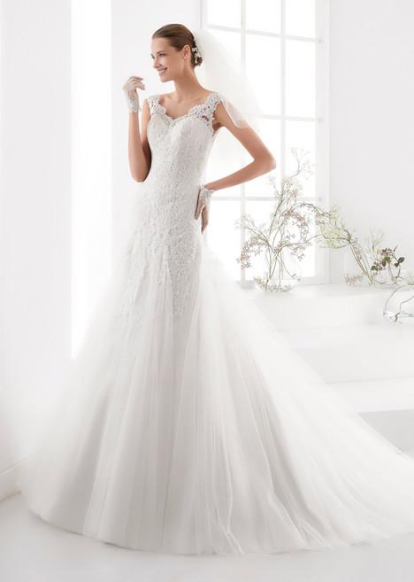 AUAB18959 Wedding                                          dress by Aurora