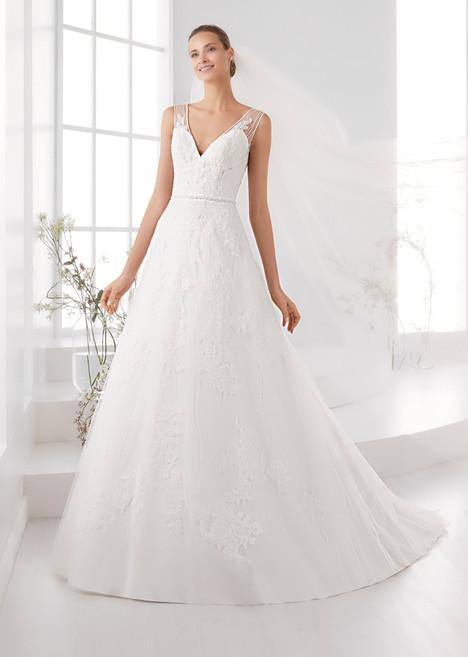 AUAB18960 Wedding                                          dress by Aurora