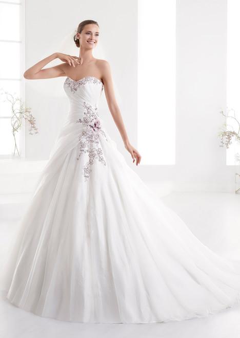 AUAB18988 Wedding                                          dress by Aurora