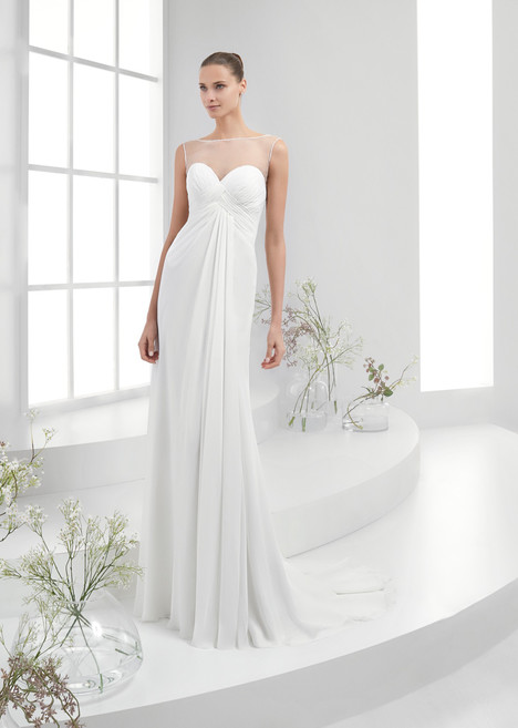 AUAB18992 gown from the 2018 Aurora collection, as seen on dressfinder.ca