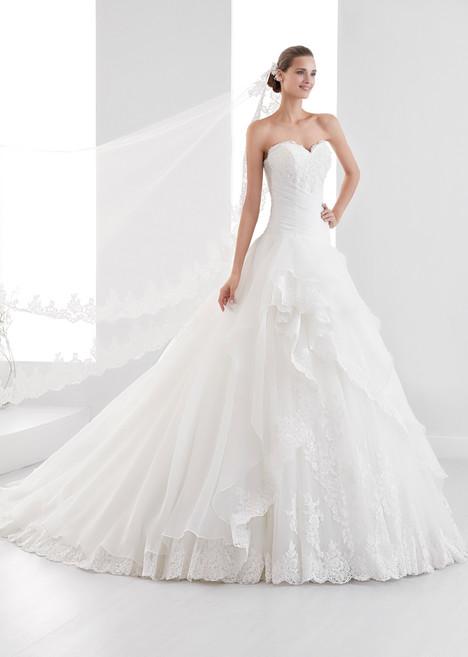 AUAB18999 Wedding dress by Aurora