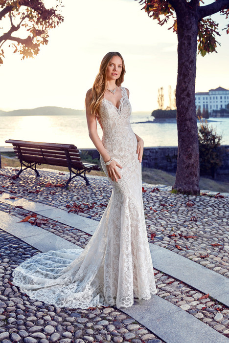 EK1127 Wedding                                          dress by Eddy K