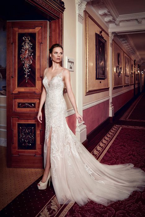 EK1153 Wedding                                          dress by Eddy K