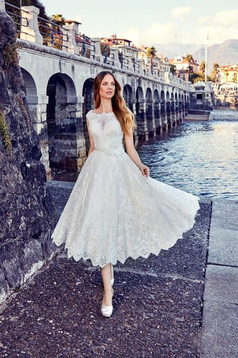 EK1164 Wedding                                          dress by Eddy K