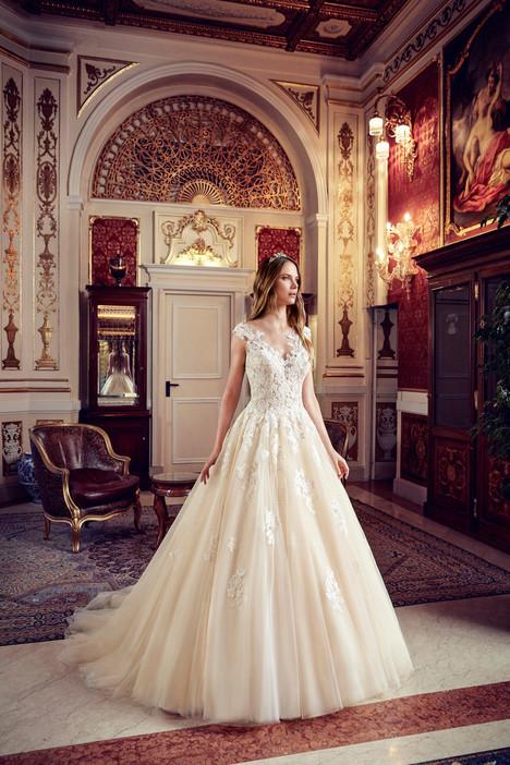 EK1171 Wedding                                          dress by Eddy K