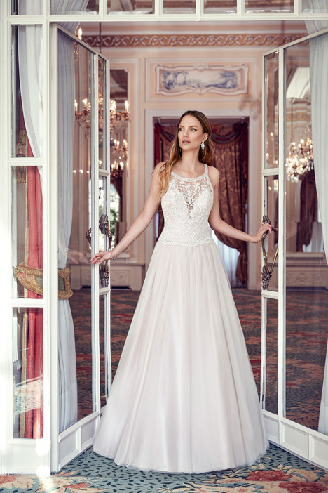 EK1181 gown from the 2018 Eddy K collection, as seen on dressfinder.ca